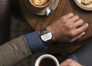 Moto 360: Motorola unveils its Android Wear smartwatch and it's round - photo 3