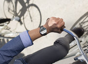 Moto 360: Motorola unveils its Android Wear smartwatch and it's round - photo 4