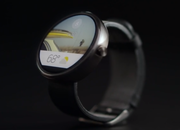 Android Wear: The watches from Motorola, LG and more - photo 5