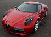 Hands-on: Alfa Romeo 4C review - photo 3
