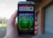 HTC One M8 review - photo 2
