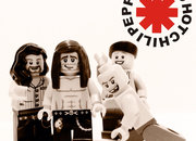 Lego rocks out with great musicians given the minifig makeover - photo 3