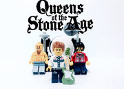 Lego rocks out with great musicians given the minifig makeover - photo 4