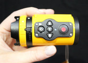 Kodak PixPro SP1, WP1 and SP360 action cameras pictures and hands-on - photo 2