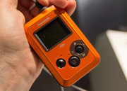 Panasonic HX-A500 pictures and hands-on - photo 4