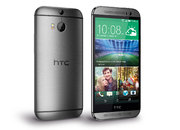 HTC One (M8) official: 5-inch, quad-core Snapdragon 801 and available now - photo 2