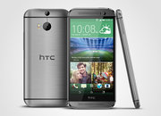 HTC One (M8) official: 5-inch, quad-core Snapdragon 801 and available now - photo 4