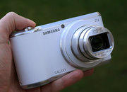 Samsung Galaxy Camera 2 review - photo 3