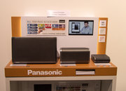 Panasonic ALL multi-room speakers pictures and first listen - photo 2