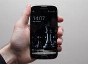 Samsung Galaxy S4 Black Edition pictures and hands-on - photo 2