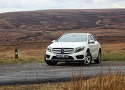 Hands-on: Mercedes GLA review - photo 3