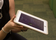 Measuring up: How the Apple iPad is changing Clarks shoe shopping - photo 4