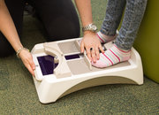 Measuring up: How the Apple iPad is changing Clarks shoe shopping - photo 5