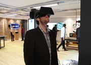 Oculus Rift goes swimming with sharks, and we don't just mean Facebook - photo 2