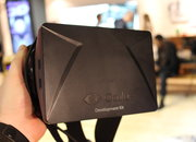 Oculus Rift goes swimming with sharks, and we don't just mean Facebook - photo 3
