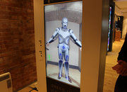 Augmented reality changing room lets you try on clothes without stripping off - photo 4