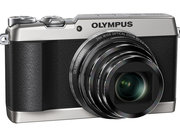 Olympus Stylus SH-1 compact camera with 5-axis OIS says goodbye to blur - photo 1