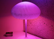 Philips 3D-printed luminaries pictures and hands-on - photo 2