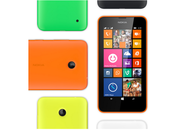 Nokia unveils 4.5-inch Lumia 630 and Lumia 635 Windows Phone 8.1 phones - photo 3