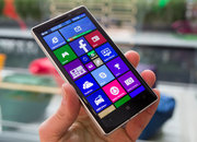 Hands-on: Nokia Lumia 930 review - photo 2