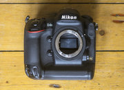Nikon D4S review - photo 2