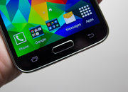 Samsung Galaxy S5 review - photo 4