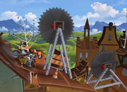 Trials Frontier hits iPhone and iPad for free, genuine Trials gameplay on mobile - photo 3
