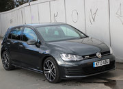 Volkswagen Golf GTD review - photo 2