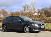 Volkswagen Golf GTD review - photo 3