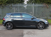 Volkswagen Golf GTD review - photo 5