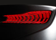 BMW unveils OLED lighting systems that could change power usage and pimp your car in one - photo 3