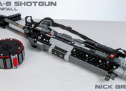 Gamer builds Lego life-sized EVA-8 shotgun from video game Titanfall - photo 2