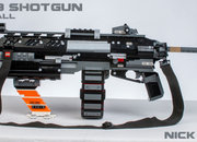 Gamer builds Lego life-sized EVA-8 shotgun from video game Titanfall - photo 3