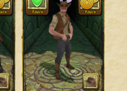 Temple Run 2 app update will add cloud save support and - bunny ears? - photo 2