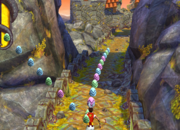Temple Run 2 app update will add cloud save support and - bunny ears? - photo 3