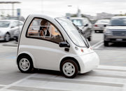 The Kenguru electric car looks to give wheelchair users more freedom - photo 2