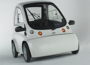 The Kenguru electric car looks to give wheelchair users more freedom - photo 3