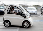 The Kenguru electric car looks to give wheelchair users more freedom - photo 4