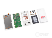 iFixit takes apart Google's Project Tango and reveals prototype's 3D tech - photo 3