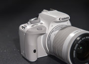 Canon EOS 100D White pictures and hands-on - photo 4