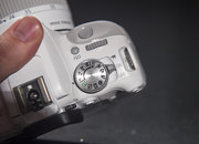 Canon EOS 100D White pictures and hands-on - photo 5