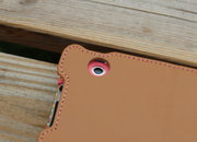 Hands-on: Barbour and Julia Dodsworth cases for iPad and iPhone review - photo 5