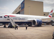 BA Boeing 787 Dreamliner: The first flight - photo 2