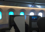 BA Boeing 787 Dreamliner: The first flight - photo 4