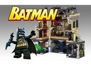 Best Lego movie and gaming projects: Back To The Future, Star Wars, Monkey Island, and more - photo 2