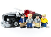 Best Lego movie and gaming projects: Back To The Future, Star Wars, Monkey Island, and more - photo 3