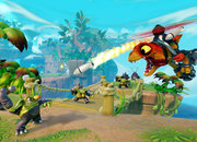 Skylanders Trap Team preview: In-game characters can finally enter the real world - photo 2