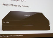Sony unveils FMP-X5 4K Media Player, lets older Bravia owners stream HEVC Netflix 4K - photo 5