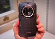 Hands-on: Samsung Galaxy K Zoom review - photo 5
