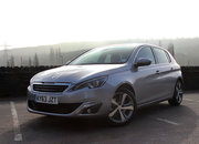 Peugeot 308 review (2014) - photo 3